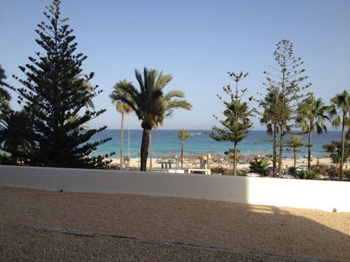 Playa Del Moro Hotel Cala Millor en Cala Millor, Islas Baleares