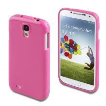 Estuche Samsung Galaxy S4 Muvit Minigel -Rosa  CO$ 25.614,36