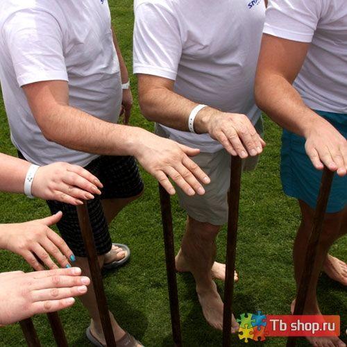 Упражнение для организации тимбилдинга КИТАЙСКИЕ ПАЛОЧКИ