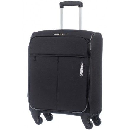 American Tourist Toulouse spinner - Luxuryluggage  Adesso a 57,60 € anzichè 72,00 €