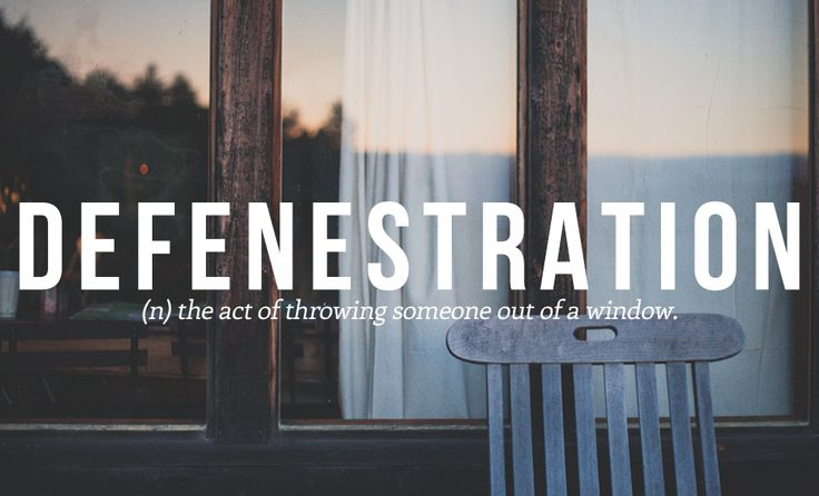 32 Of The Most Beautiful Words In The English Language---This reminds me of history class and nothing else. What a cool word though.