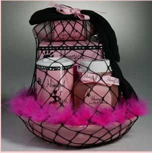 gift basket erotic