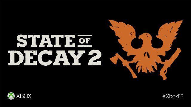 State of Decay 2 se muestra en un nuevo arte conceptual