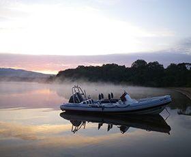 RIB Boats, Aluminium Hulled Tenders for Sale | RIBs for Families, Custom Sports RIBs | Ribeye