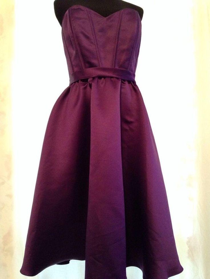 79 best Purple dresses (color, not style) images on Pinterest ...