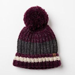 Roots - Chunky Cabin Toque