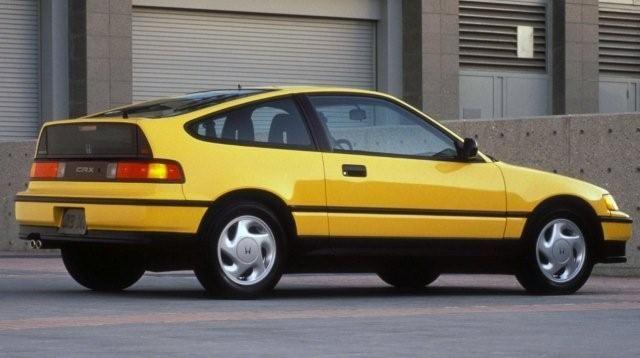 Honda CR-Z #CRX #Honda #Rvinyl  =========================== http://www.rvinyl.com/Honda-Accessories.html