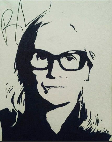 Brigitte Lacombe.