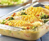 16 Chicken and Broccoli Casserole Recipes: Easy Chicken Casserole Recipes | AllFreeCasseroleRecipes.com
