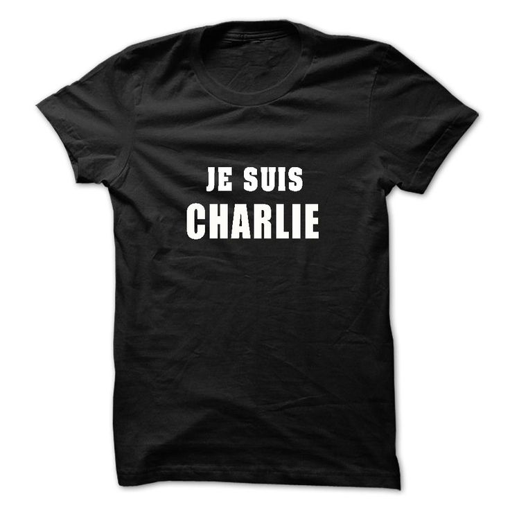 (Tshirt Most Deals) Je Suis Charlie Coupon Best Hoodies Tees Shirts