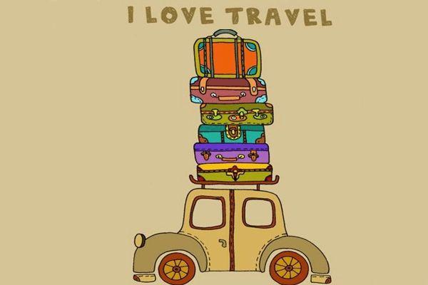 #Viaggiare può essere stressante se non si è ben organizzati. Segui i consigli di #Optima per partrire col piede giusto quest'#estate!