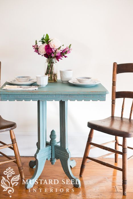 Furniture Makeovers Galore... - Miss Mustard Seed