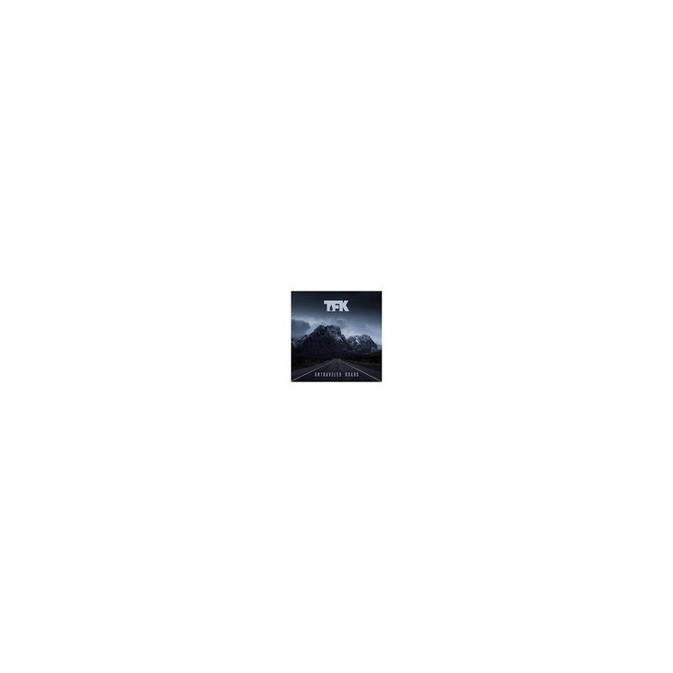 Thousand Foot Krutch - Untraveled Roads (CD)