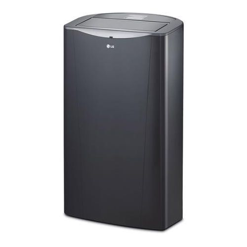 LG 14,000 BTU Smart Portable Air Conditioner and Dehumidifier