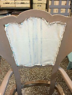 M s de 25 ideas incre bles sobre tapizar sillones en for Tapizar sofa paso a paso
