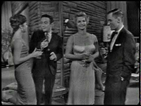 Lenny Bruce on Playboy's Penthouse (Part 1) Lenny Bruce's Incisive Ramblings Playboy's Penthouse TV Show Airdate: October 24, 1959