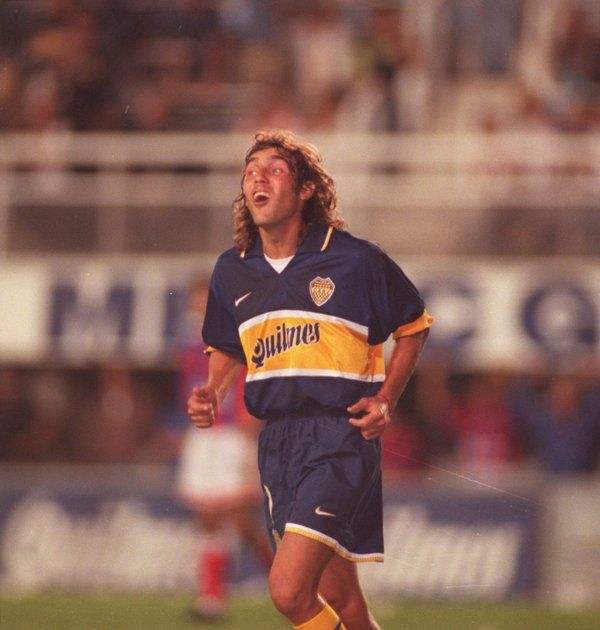 Boca Juniors - Manteca Martínez - Boca Historico (@historicoboca) | Twitter