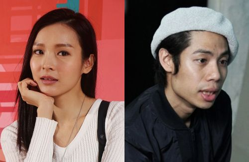 Ali Lee doesn't deny her dating rumors with nowTV host, Danny Chan.