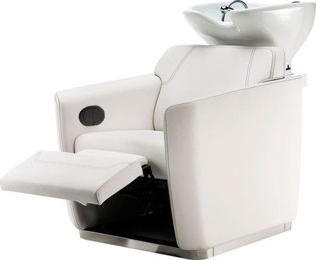 ZONE WASH MOTORIZED » Backwash Units » CATALOGUE » PIETRANERA SRL- Salon Equipment, Hairdressing Furniture Made in Italy