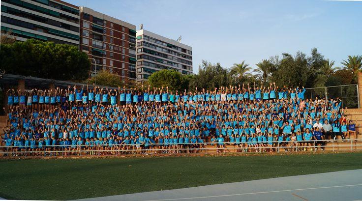 Arranca el nuevo curso en el C.A. Valencia Terra i Mar