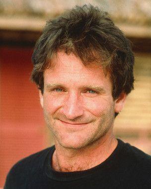 Robin Williams/Jack Moniker - Club Paradise