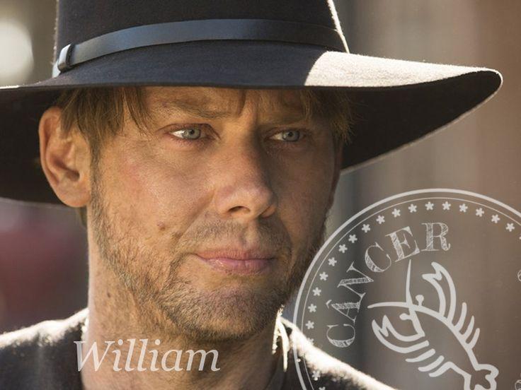 William - Câncer #Westworld