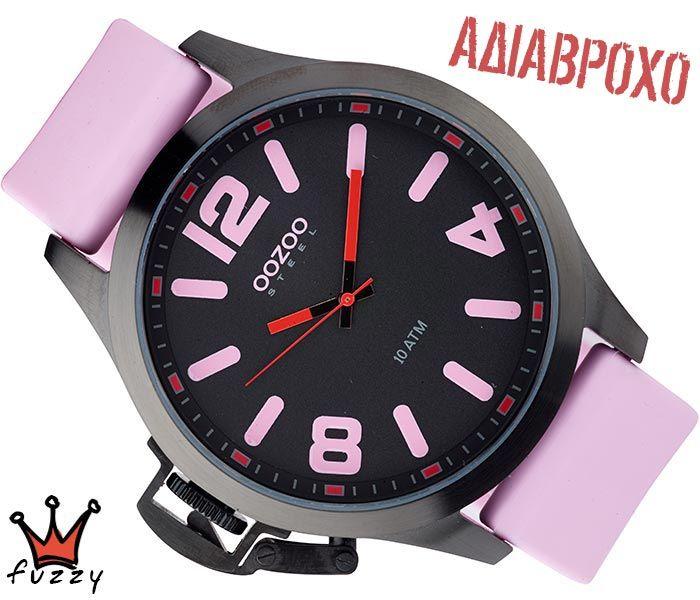 Ρολόι OOZOO STEEL XXL OS377