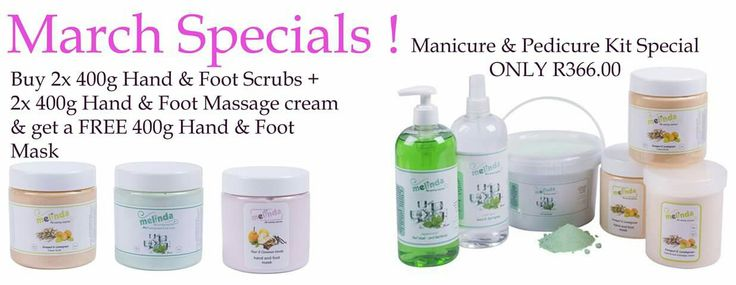 March special
