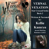 NEW!! PARANORMAL AUDIOBOOK! For three months, Kayla Webber has spent nearly every waking moment with Kaleb Warner, the man who shares her heart. Between training and getting to know each other, she has had little time for herself. When Kaleb disappears for a few days, she welcomes the respite. Her meditation during the Vernal Equinox brings on a disturbing vision of Kaleb with another woman. Shaken up, Kayla travels home to her guardians for guidance.