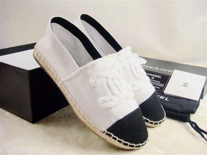 Женская обувь Chanel