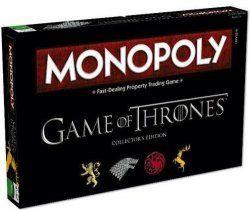 #Monopoly #GraoTron Edycja Kolekcjonerska