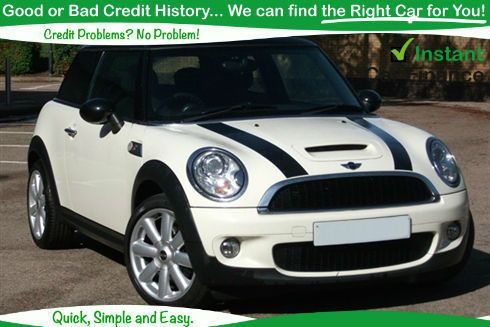 eBay: Mini Cooper S 1.6 Turbo- GOOD/BAD CREDIT CAR FINANCE #minicooper #mini