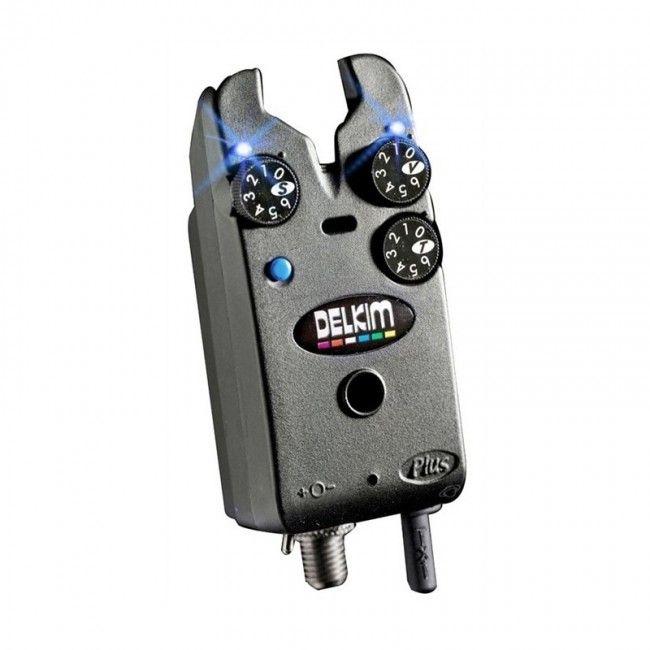 Delkim TXI Plus Electronic Bite Alarm