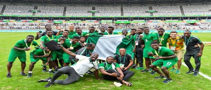 Our very own Super Eagles of Nigeria have moved three steps up from 44th position to 41st in the latest FIFA world rankings published on Thursday.  Tunisia, desperately seeking to qualify for the World Cup, has upstaged Egypt as the number one country on the continent.  Egypt is now ranked second while Senegal is in third place.   #Football #Super Eagles