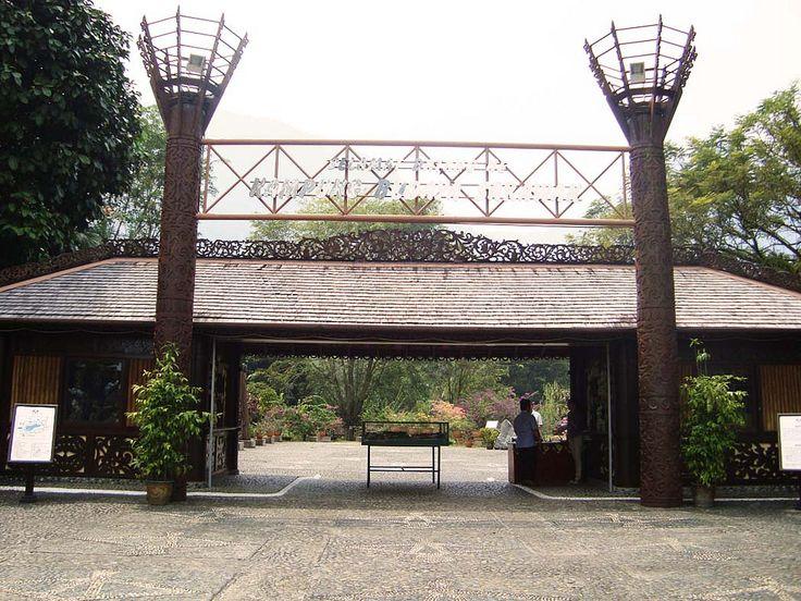 https://flic.kr/p/aqapk5 | Sarawak Cultural Village