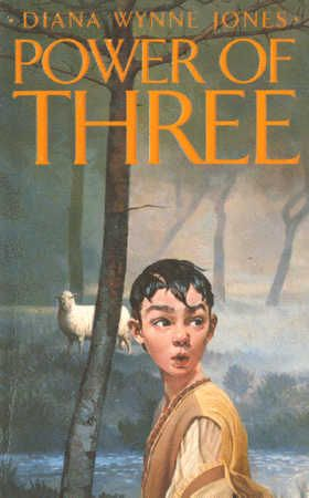 Power of Three - Diana Wynne Jones