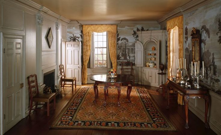 Rooms: 1000+ Images About Art: Thorne Miniature Rooms On