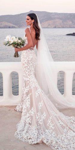51 beach wedding dresses