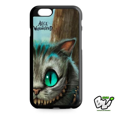 Alice In Wonderland Cheshire Cat iPhone 6 Case | iPhone 6S Case