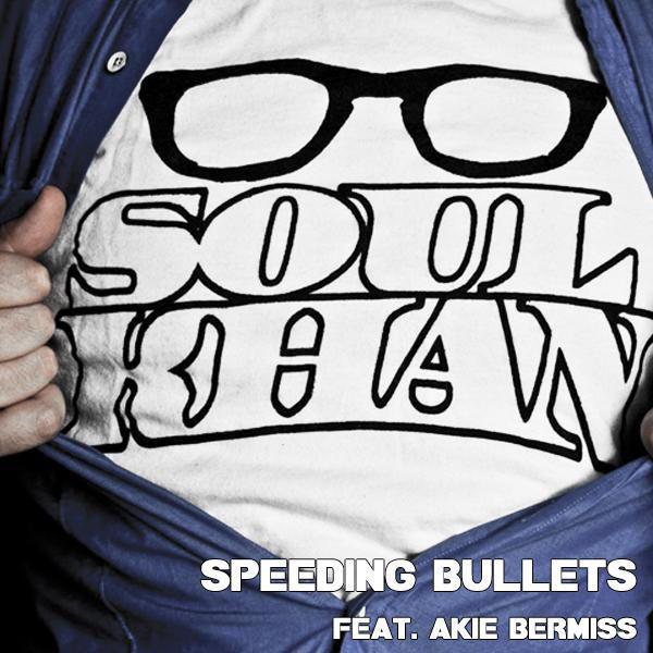 Speeding Bullets - Single by Soul Khan on Apple Music
