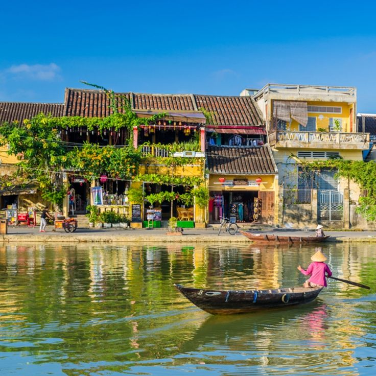 Hoi An - A Romantic Retreat In Vietnam