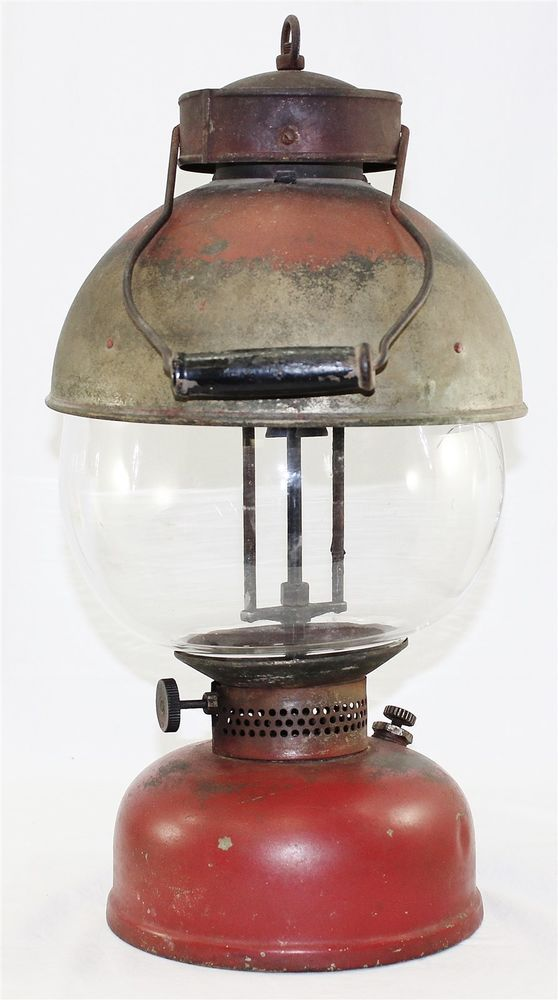 how to fix a coleman lantern