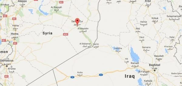 Syrian government forces are close to retaking the eastern city of Deir ez-Zorm, which has been controlled by the Islamic State for three…