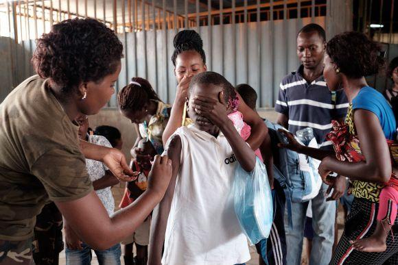 EUA doou 1,4 milhões de testes rápidos de diagnóstico da malária a Angola https://angorussia.com/lifestyle/saude/eua-doou-14-milhoes-testes-rapidos-diagnostico-da-malaria-angola/