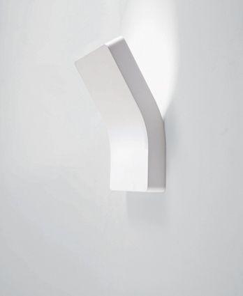 Ideal Wandleuchte Platone LED W von Prandina Lampen und Leuchten Shop