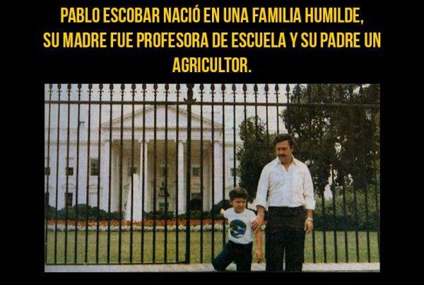 17 Beste Ideeën Over Fotos Pablo Escobar Op Pinterest