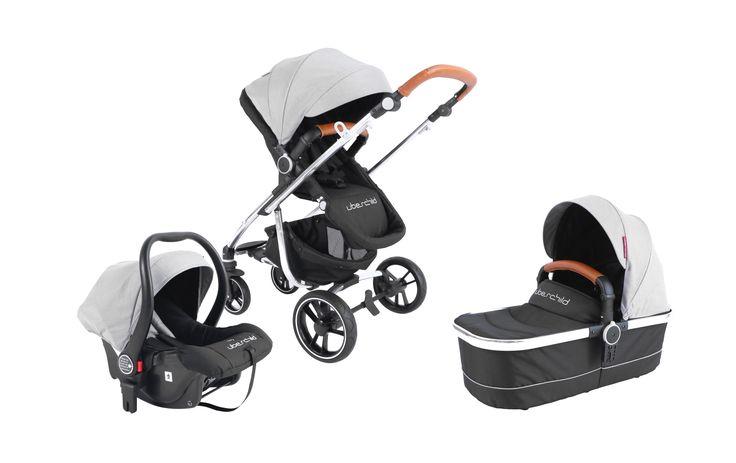 Best Prams UK Reviews in 2020 | Baby strollers, Travel ...