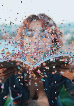 Zauberhaft schön ❤ Die Fee aus dem Märchen in der heutigen Zeit