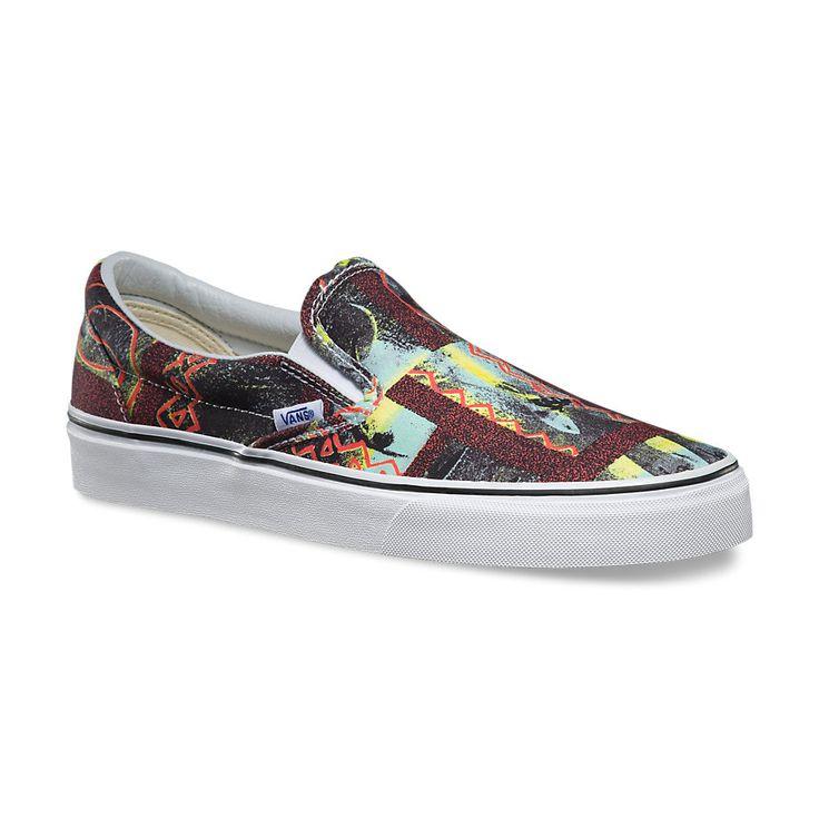 flower power vans shoes nz
