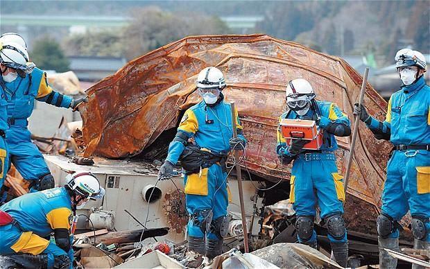 Retirada de combustível do reator 4 de Fukushima ameaça criar cenário apocalíptico